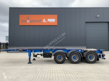 LAG 20FT/30FT, BPW, NL-CHASSIS semi-trailer used container