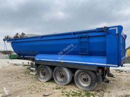 Leciñena tipper semi-trailer ACIER