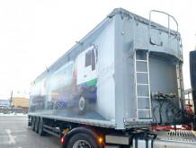 Schwarzmüller moving floor semi-trailer S1 J-Serie - WALKINGFLOOR