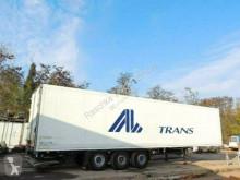 Schmitz Cargobull Auflieger Kastenwagen Koffer