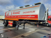 Trailer tank Wijnveen OA-12-10-SB 23 Feed dry products