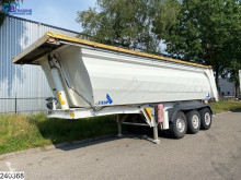 Stas kipper semi-trailer used tipper
