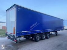 Schwarzmüller tautliner semi-trailer RH 125 DESDE 461,67