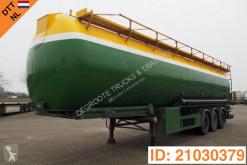 Semirremolque LAG Bulk Silo 60.5 M³ cisterna usado