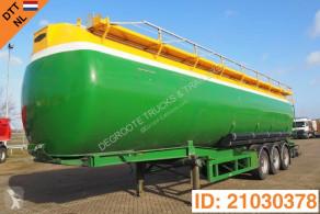 LAG tanker semi-trailer Bulk Silo 60.5 M³