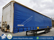 Krone tautliner semi-trailer SDP