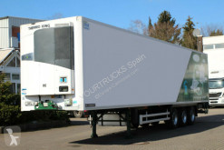 Lamberet refrigerated semi-trailer Thermo King SLXe 200/Trennwand/2,7h/LBW/FRC 2022