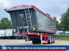 Semirremolque Schmitz Cargobull Kipper Alukastenmulde 45m³ volquete usado