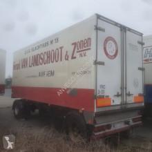 Släp LAG A-20 RHZ transportbil begagnad