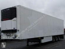Naczepa Schmitz Cargobull REFRIDGERATOR / CARRIER MAXIMA 1300 / 10 UNITS ! chłodnia używana