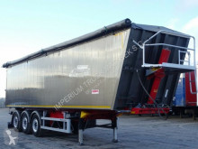 Kempf tipper semi-trailer TIPPER - 57 M3 / 6300 KG / PERFECT / VIBRATOR /