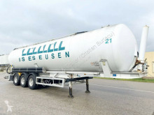 Feldbinder KIP 60.3 / 3.Stück auf Lager - 3.Pieces in Stock semi-trailer used powder tanker