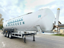 Feldbinder powder tanker semi-trailer KIP 60.3 / 3.Stück auf Lager - 3.Pieces in Stock