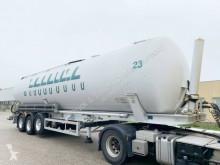Feldbinder KIP 60.3 / 3.Stück auf Lager - 3.Pieces in Stock semi-trailer used powder tanker