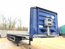 Semi remorque plateau Fruehauf CL 440 ES Possibilité de LOA/330 € X 24 VR 330 €