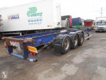 Trailor Non spécifié semi-trailer used container