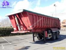 Trailor tipper semi-trailer Tipper