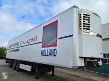 Krone Koel/ Vries Thermo King SL400e / AMA Laadklep 200KG / APK: 31-07-2021 semi-trailer used mono temperature refrigerated