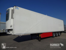 Schmitz Cargobull Reefer Standard Double deck semi-trailer used insulated