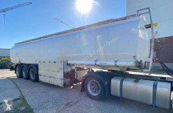 Trailer Bolgan 41220/5- ALU- Counter! tweedehands tank koolwaterstoffen