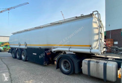 Trailer Acerbi 41220/5- ALU- Counter - LIFT! tweedehands tank koolwaterstoffen