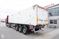 Zasław tipper semi-trailer D-653