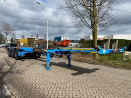 Trailer containersysteem Broshuis MFCC ( 2CONnect-3AKCC) 20FT/30FT/40FT/45FT DISC BRAKES