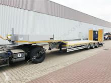 Semiremorca transport utilaje FSML 2 B1 FSML 2 B1, mit Liftachse