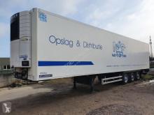 Lamberet LVF S 3F semi-trailer used mono temperature refrigerated