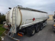Полуремарке Trailor Non spécifié цистерна петролни продукти втора употреба