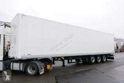Schmitz Cargobull Auflieger Kastenwagen Doppelstock SKO SKO 24/ DOPPELSTOCK / LIFTACHSE / ZURRLEISTE