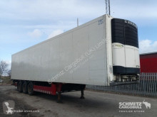 Schmitz Cargobull insulated semi-trailer Reefer Multitemp Taillift