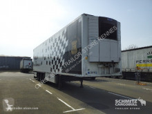 نصف مقطورة برّاد Schmitz Cargobull Frigo Mega Double étage