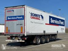 Semi remorque fourgon Schmitz Cargobull Trockenfrachtkoffer Standard