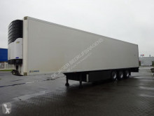 Lamberet LVFS3R semi-trailer used mono temperature refrigerated