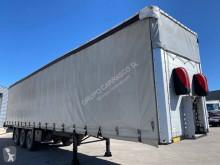 Trailer Schmitz Cargobull SO22ECS tweedehands platte bak