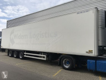 Chereau mono temperature refrigerated semi-trailer CSD3 two temp carier vector mt1950 270cm hoog