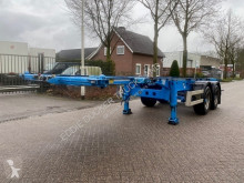 Trailer containersysteem Turbo's Hoet OC/2A/30/04R465 20FT/30FT DISC BRAKE