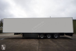 Lamberet mono temperature refrigerated semi-trailer FRIGO TRAILER