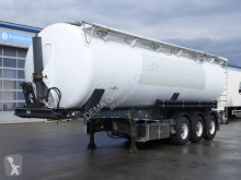 Spitzer SK2753CAL*BPW*53000 Ltr* semi-trailer used powder tanker