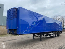 Draco TZA 342 COOLER / DISC BRAKES semi-trailer used mono temperature refrigerated