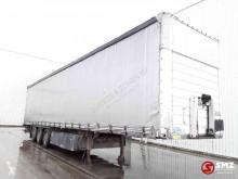 Полуремарке подвижни завеси Schmitz Cargobull Oplegger