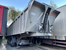 Benalu tipper semi-trailer TP 7800 F3 MS