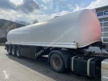 Návěs Schrader Z-STA 24-42, 8/4 Tankauflieger ADR - 42.200 L cisterna uhlovodíková paliva použitý