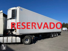 Lamberet mono temperature refrigerated semi-trailer LVFS3F1R