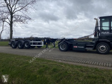 LAG O-3-CC 70 | 30 FT TANK CONTAINER CHASSIS | TANK CHASSIS | semi-trailer used container