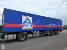 Schmitz Cargobull SKO semi-trailer used box