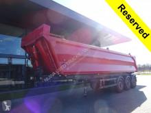 Benalu tipper semi-trailer T43NLSDL/SIDERALE Aluminium kipper 25 M3