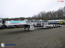 Semirremolque portamáquinas Faymonville semi-lowbed trailer 48 t / extendable / 3 steering axles