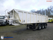 Полуремарке самосвал General Trailers Tipper trailer alu 24.5 m3